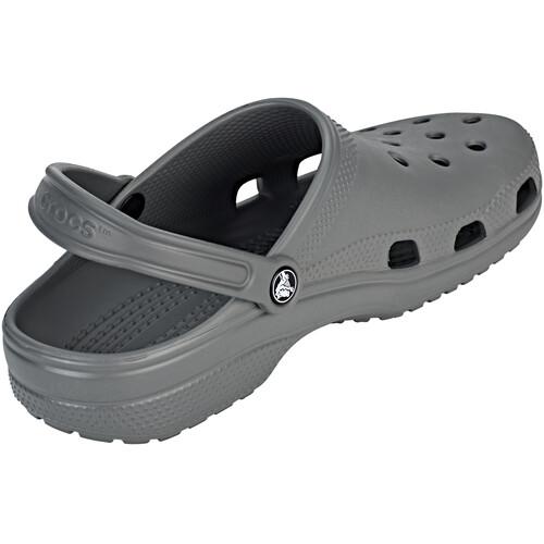 Crocs Classic - Sandales - gris sur campz.fr ! 100% Pas Cher En Ligne Garanti Prix De Gros Frais De Port Offerts Vente Frais De Port Offerts Achats En Ligne 8uzW3Oh